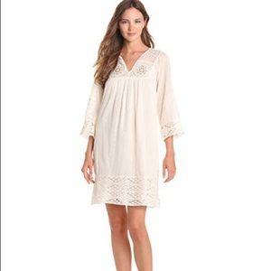 Velvet by graham and spencer cotton dress